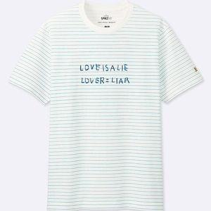 JEAN-MICHEL BASQUIAT Graphic T Shirt